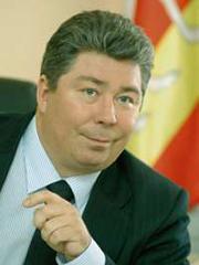 Chernobrovin Viktor Pavlovich