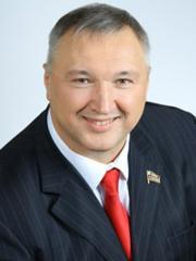Алексеев Владимир Альбертович