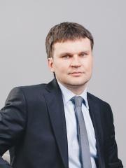 Депутат Фирстов Степан Владимирович