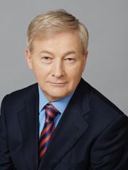 Karlikanov Yurii Raifovich