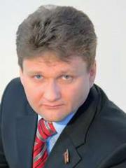 Shepilov Sergei Viktorovich