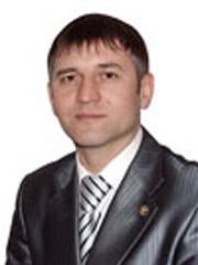 Voronin Pavel Yur'evich