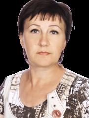 Депутат Астапенкова Оксана Александровна