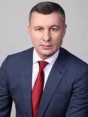 Депутат Илле Евгений Георгиевич