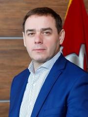 Депутат Лазарев Александр Владимирович
