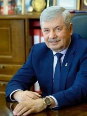 Депутат Мякуш Владимир Викторович