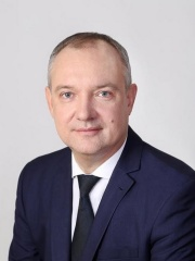 Депутат Павлов Владимир Викторович