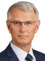 Депутат Швецов Василий Георгиевич
