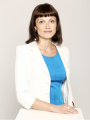 Депутат Карелина Марина Владимировна