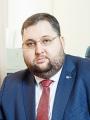 Депутат Клеутин Дмитрий Николаевич