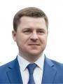Депутат Ромасенко Вадим Владимирович
