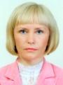 Депутат Смирнова Светлана Александровна