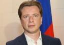 Депутат Государственной думы Владимир Бурматов