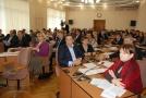 Публичные слушания по изменению в Устав Челябинска