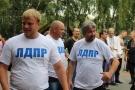 """Анатолий Ганин на фестивале """"Победные традиции"""""""